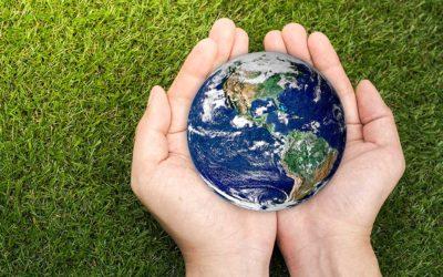 Celebriamo la Giornata della Terra!