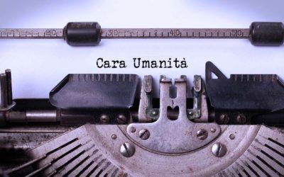 Lettera all'Umanità